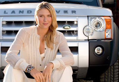 Maria Sharapova hot photo