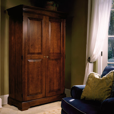 Bedroom Armoire on Bedroom Armoires