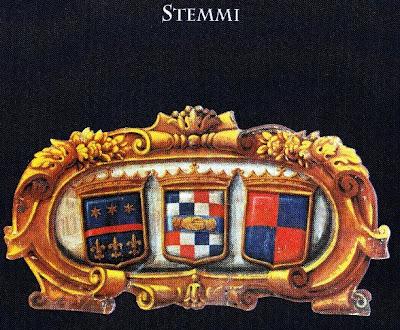 Stemmi nobiliari-Ostra