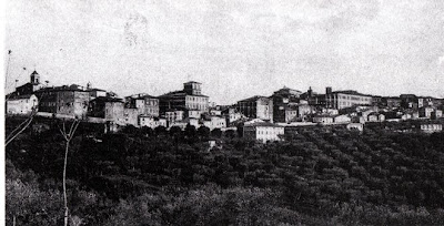 Ostra 1915