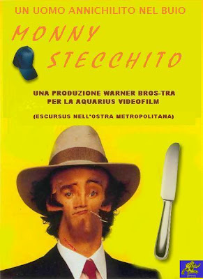 Ostra,Film,Monny Stecchito