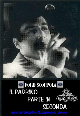 Ostra,film,Il Padrino parte in seconda