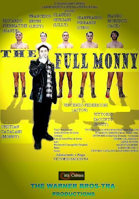 Ostra,Teatro, The Full Monny