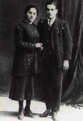 Oggi sposi, 1921,Bruno Morbidelli