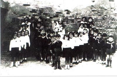 Ostra,1938,Figli della Lupa