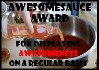 The Awesome Award