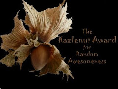 The Hazelnut Award