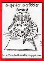 Scribbler Award