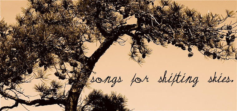 Songs For Shifting Skies.