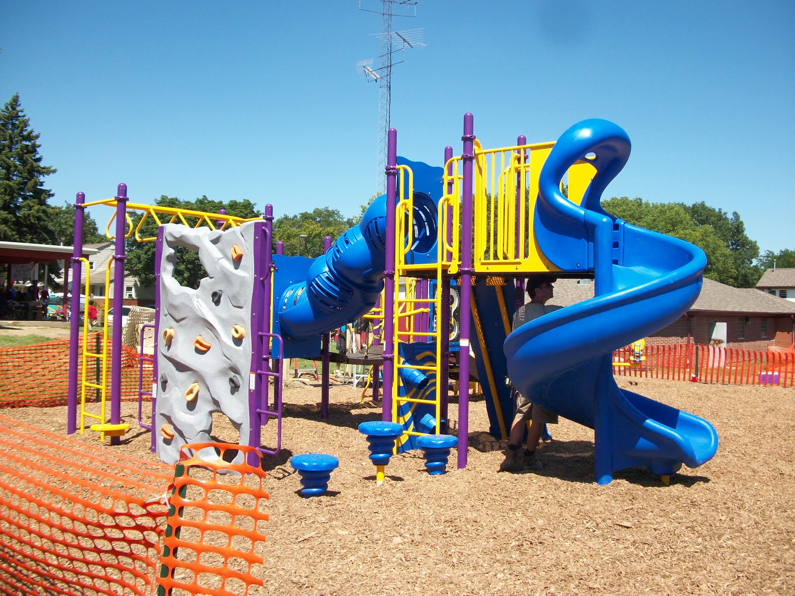 PLAYce for Kids | KaBOOM!