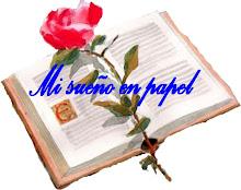 Mi sueño en papel
