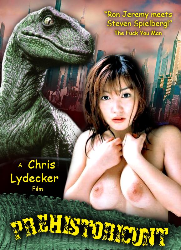 Dino Porn 97