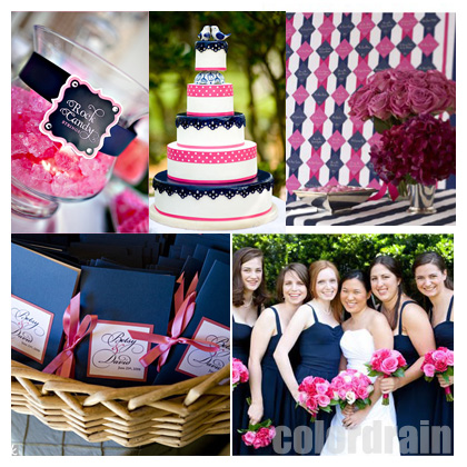 Feedback on Wedding colors wedding reception decor Wedd Image15