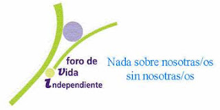 Logo del Foro de Vida Independiente