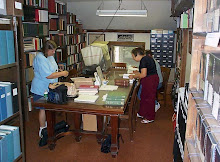 The Research Room