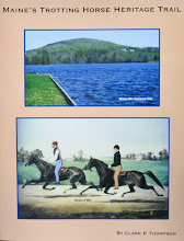Maine's Trotting Horse Heritage Trail