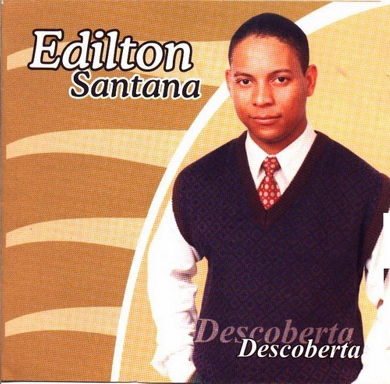 CAPA DE MEU 1º CD