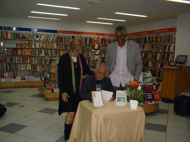 Lançamento Livro - Livrarias Catarinense