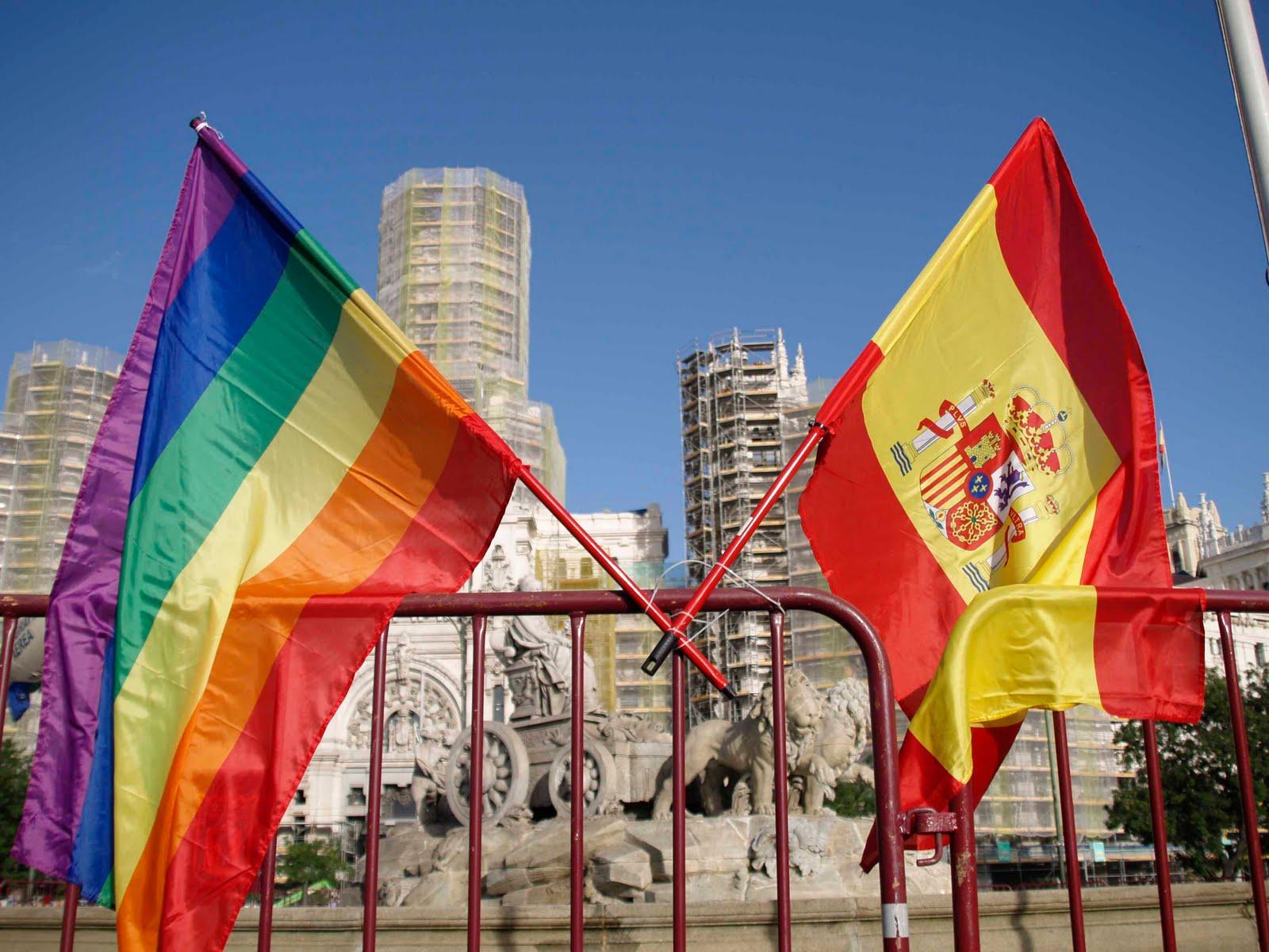 Urbanita aldealizada que no aldeanizada dia del orgullo for Casarse en madrid