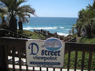 D Street Viewpoint