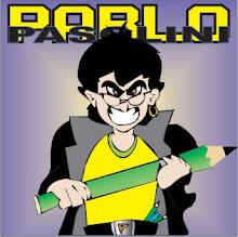 Blog de Quadrinhos de Pablo pasolini