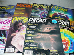 Science Probe Magazine