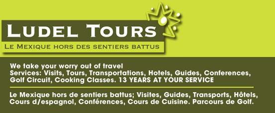 Cuernavaca visit Ludel Tours