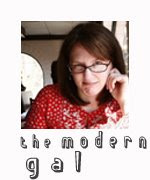 the modern gal