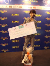 Malaysian Batik Fashion Accesories Competition 2006- Winner