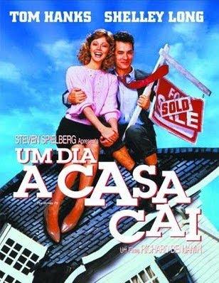 Filme Poster Um Dia a Casa Cai DVDRip XviD & RMVB Dublado