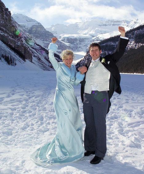 Viva la sposa winter wedding 39 s in italy for Winter weddings in california