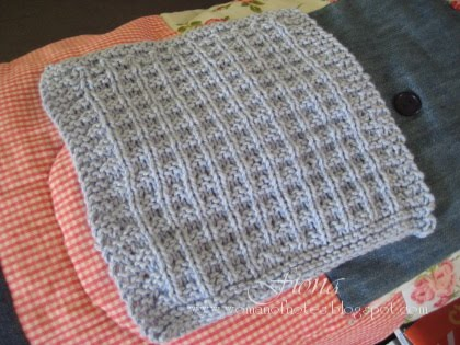 EASY KNITTING DISHCLOTHS PATTERNS Free Knitting and Crochet Patterns