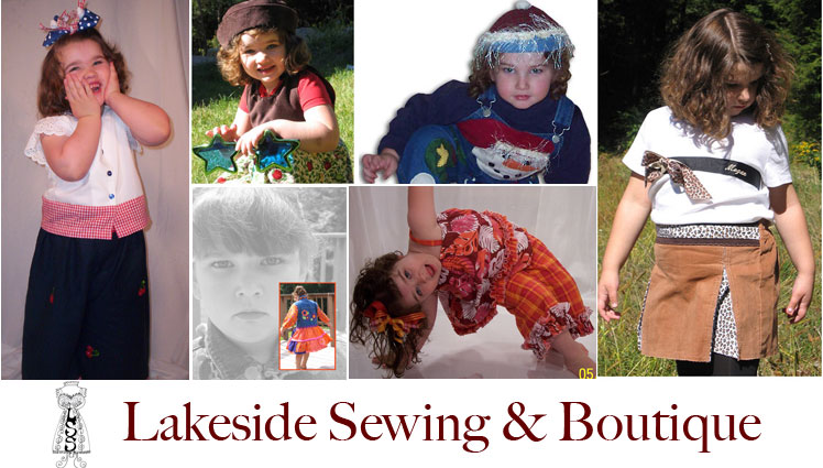 Lakeside Sewing & Boutique