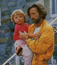 MI historia cuando Eric Clapton perdio su hijo