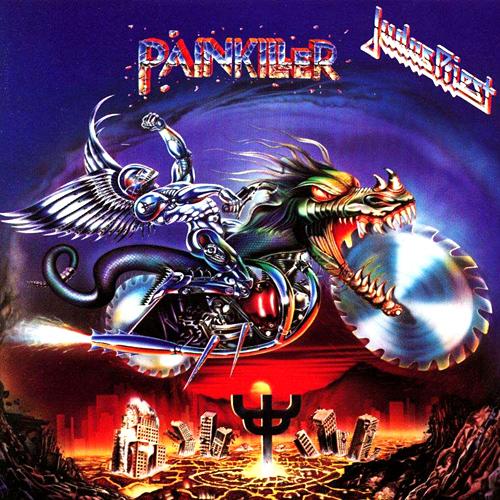 Vos derniers achats - Page 4 Judas_Priest_Painkiller
