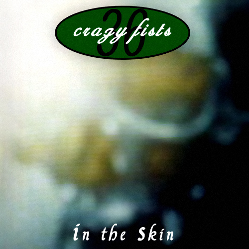 36 Crazyfists - In The Skin-cover