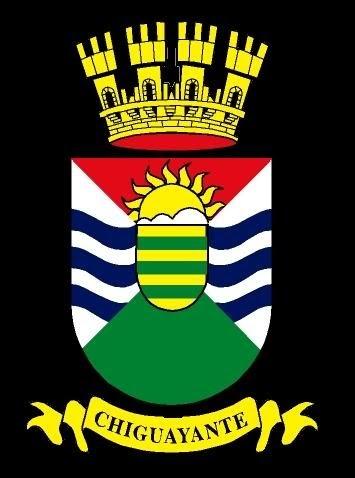 Chiguayante en el Corazón: Escudo de Armas de Chiguayante