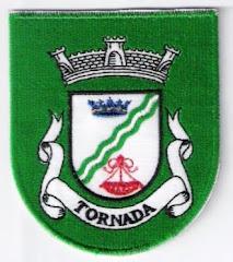 LUGARES DA FREGUESIA DE TORNADA: