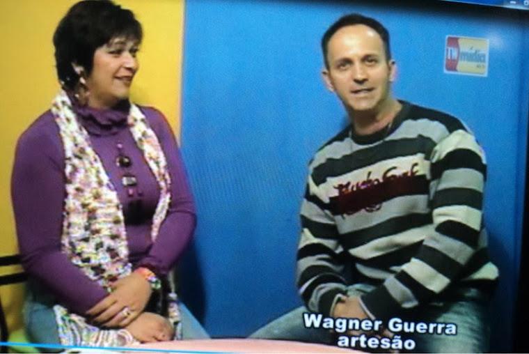 WAGNER GUERRA