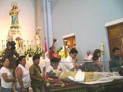 La Fiesta por la llegada de don Bosco ha comenzado en Piura