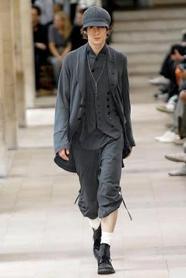 Takahiro Miyashita Men's Fashion Designer | Fashion Trend Collection
