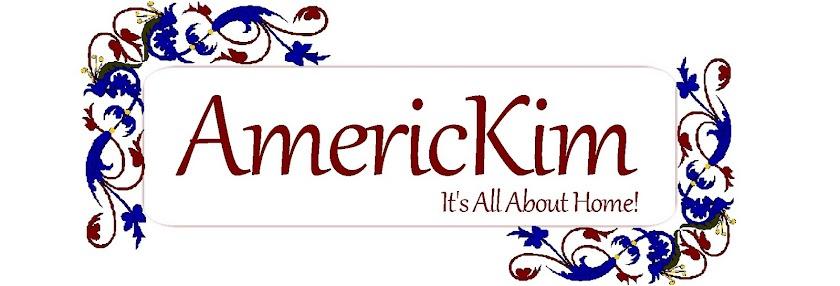 AmericKim's Home