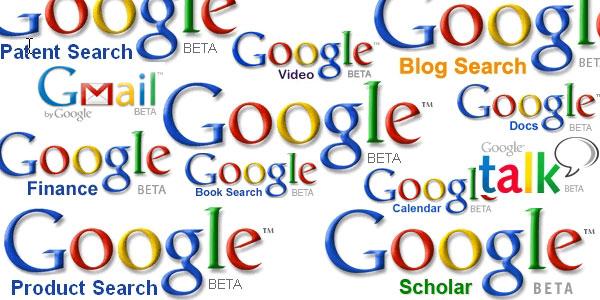 asal Usul Nama Google dan Fakta