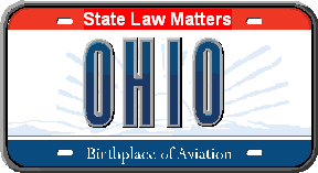 Ohio's Residential Property Disclosure Form is neither a ...