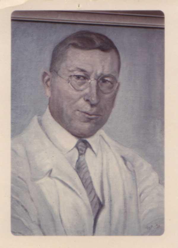 dr frederick banting insulin
