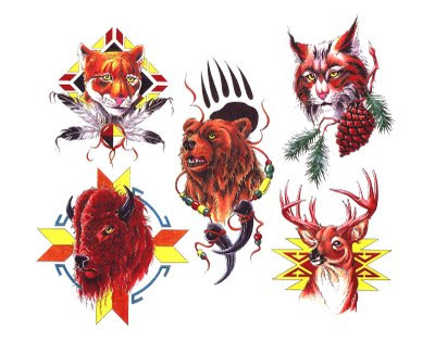Tattoo Flash Pictures on Thinking About Drawing My Own Designs  Using Some Of The Tattoos I