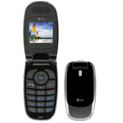 LG MG370 Linx