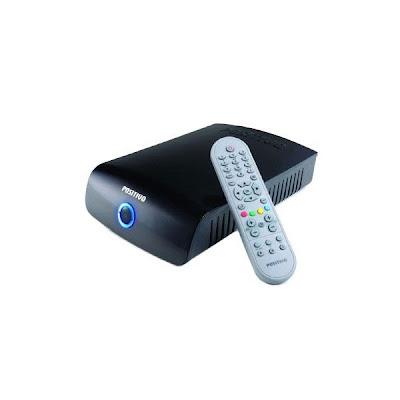 Conversor de Sinal Digital p/ TVs