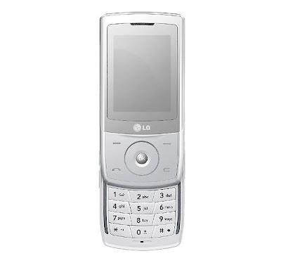 LG ME550 Cosmo