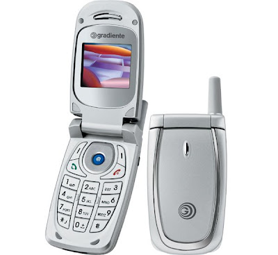 GV230 GSM GRADIENTE